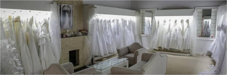 London Traje Social Especialista Vestido de Noiva Curitiba