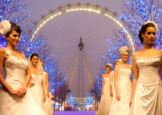 Vestidos de noiva perfeito em Curitiba, Vestidos de noiva perfeito no Parana
