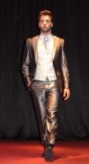 Noiva Sul Desfile 2013 - Masculino Slim Fit - Curitiba - 3109