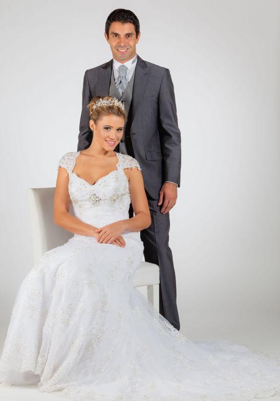 Noivo e Noiva Casamento Curitiba