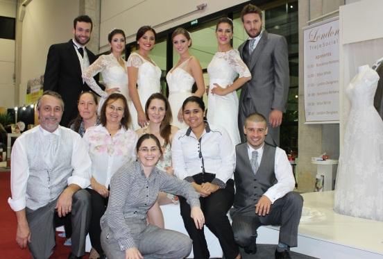 London Traje Social Curitiba