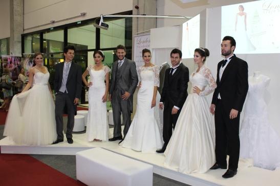 Noivas Curitibanas - Vestido de Noiva