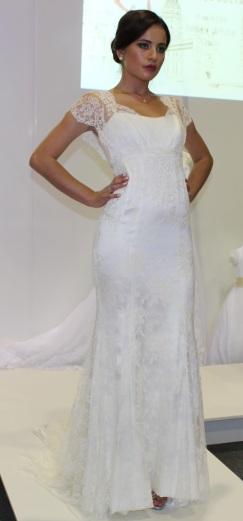 Vestido de Noiva Classe
