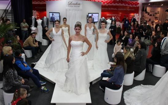 Vestidos de Noiva em Curitiba