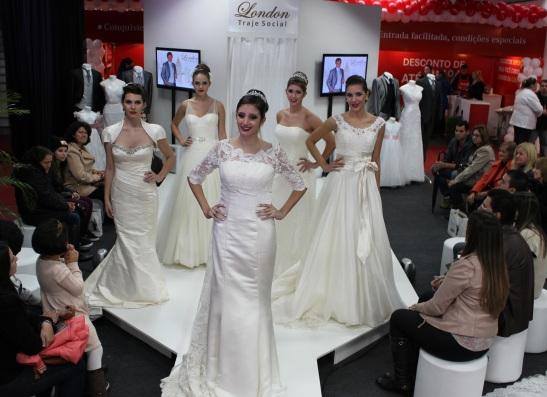 Vestidos de Noiva Importados em Curitiba