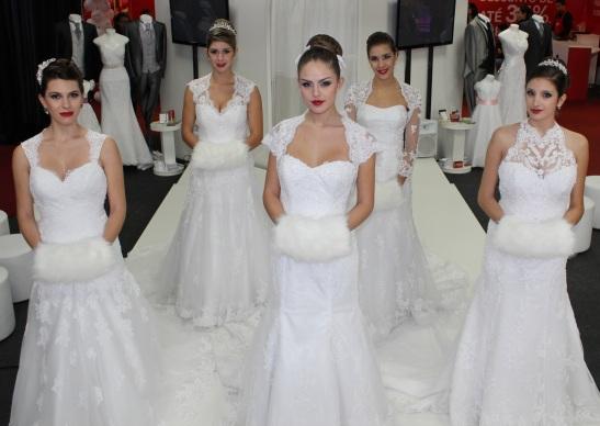 Vestidos de Noiva renda Curitiba