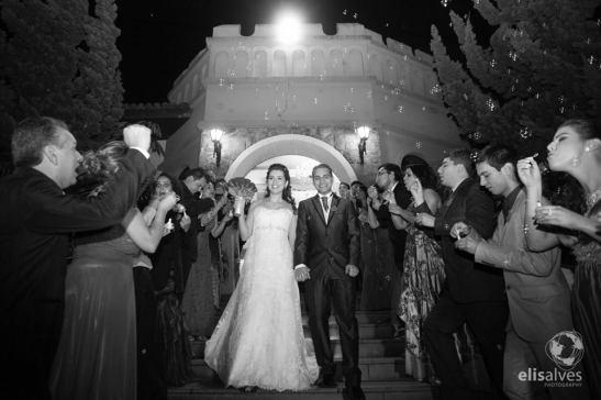 Casamento Real em Curitiba da linda Noiva Real Gabrielle e do elegantíssimo Noivo Real Henrique