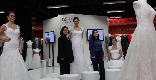 Vestido de noiva London Traje Social Curitiba
