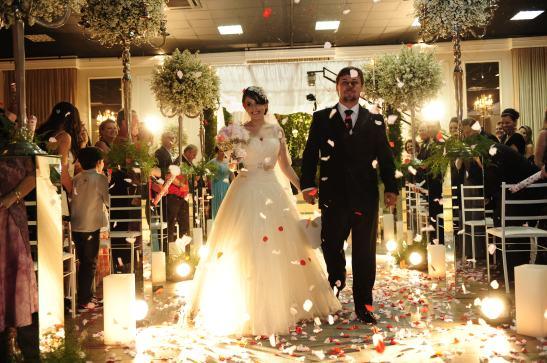 Casamento Real da bela Noiva Real Yochabel e do sofisticadíssimo Noivo Real Jefferson