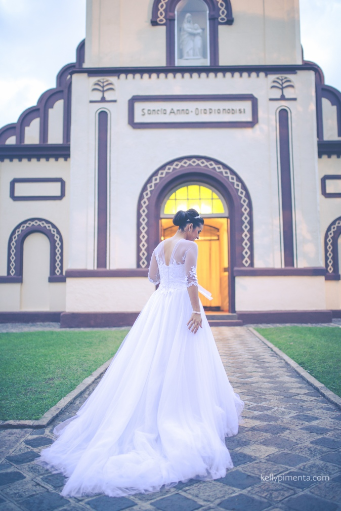 Noiva Princesa Tradicional Curitiba