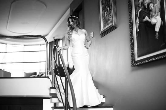 Casamento em Curitiba Vestido de Noiva London Noiva e Noivo