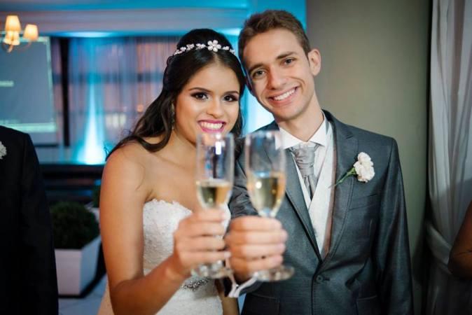 Casamento Real em Curitiba - London Noiva e Noivo - Dia dos Namorados