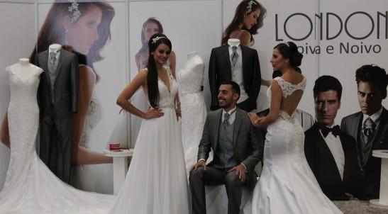 London Noiva e Noivo - Especialista em Vestido de Noiva e Terno de Noivo em Curitiba
