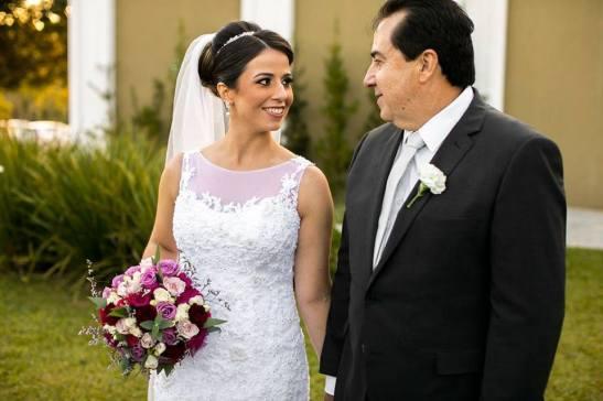 Casamento Real Curitiba Vestido de Noiva Thassia