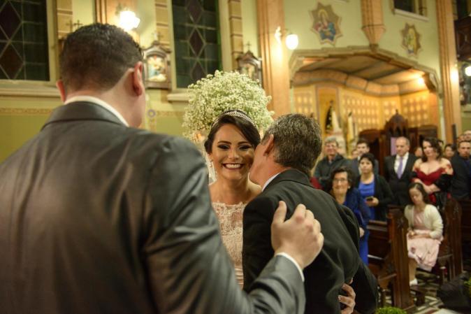 Casamento Real Curitiba Vestido de Noiva