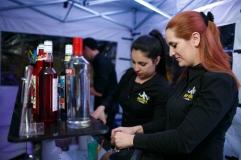 Bartender Curitiba na London