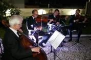 Del Chiaro Coral e Orquestra na London