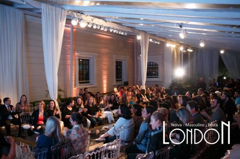 London Noiva Masculino Festa Curitiba
