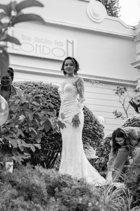 Hevea Inesquecivel Casamento Atelier Pronovias