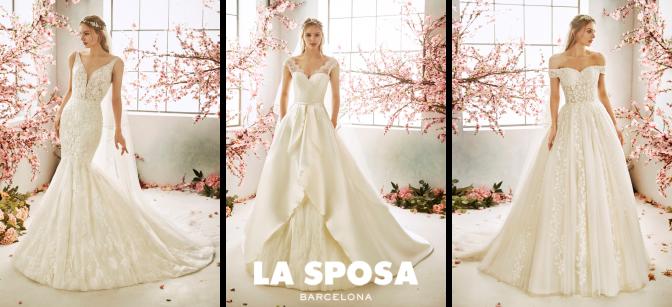 La Sposa St Patrick Pronovias Fashion Group Colecao 2020