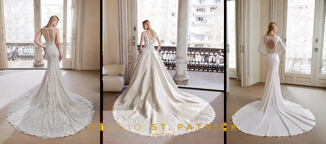 Studio St Patrick Pronovias Fashion Group Colecao 2020