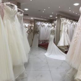 Nova London Vestido de Noiva 001